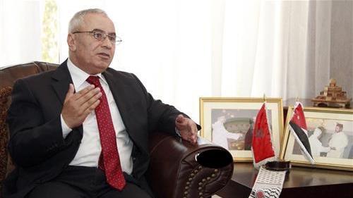 L 39 ambassadeur du maroc en alg rie re u par le pr sident du - Cabinet de conseil en strategie maroc ...