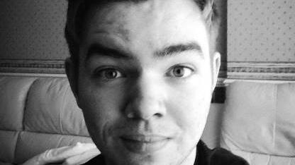 Nous apprenons la triste nouvelle du décès du jeune touriste britannique Connor Jarvis