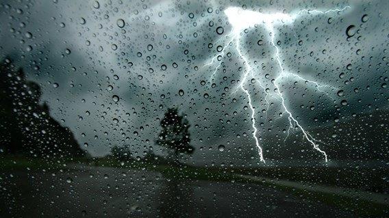 Alerte météo: fortes averses orageuses et chutes de neige de jeudi à samedi, dans plusieurs provinces - Le360.ma