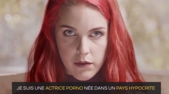 Vid o espagne le film publicitaire du salon de l for Video du salon de l erotisme