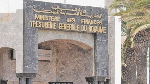Dette ext rieure publique du maroc hausse de l 39 encours for Dette exterieur