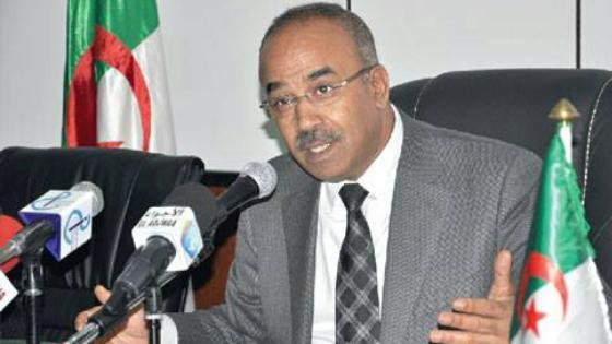 Apr s bouteflika et ouyahia le ministre de l 39 int rieur for Le ministre de l interieur
