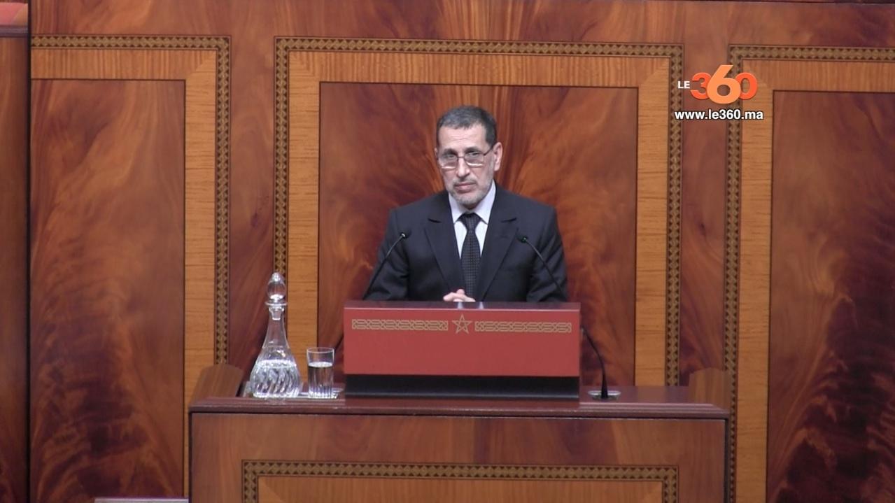 Vid o parlement la recette d el othmani pour lutter - Lutter contre l humidite dans une chambre ...