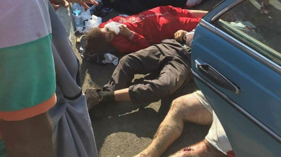 Diapo. Tanger: un ingénieur perd le contrôle de sa voiture et provoque la mort de trois personnes