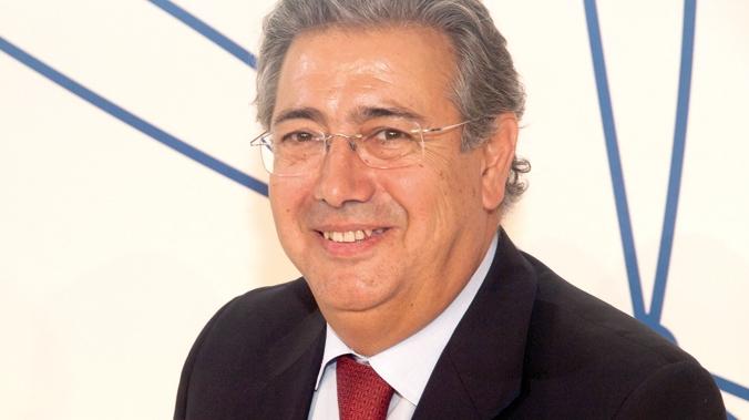 Le ministre espagnol de l int rieur en visite de travail for Interieur ministre