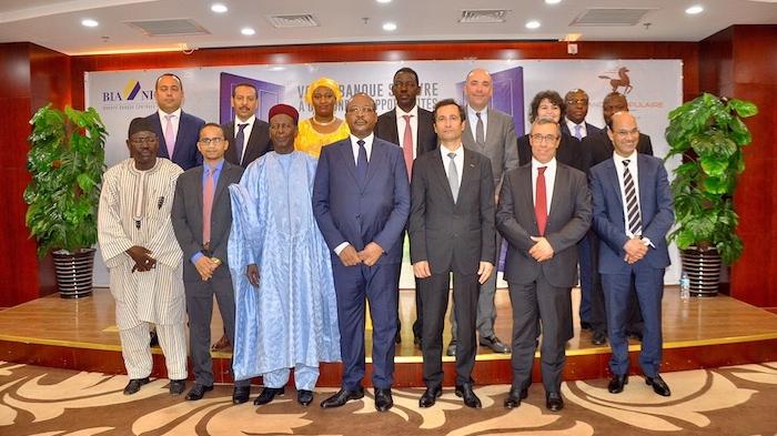 Le groupe bcp finalise l acquisition de bia niger www for Chambre de commerce du niger