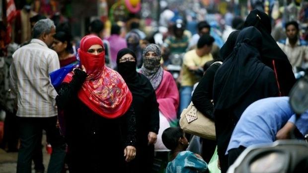 Inde: la Justice interdit la répudiation express chez les musulmans