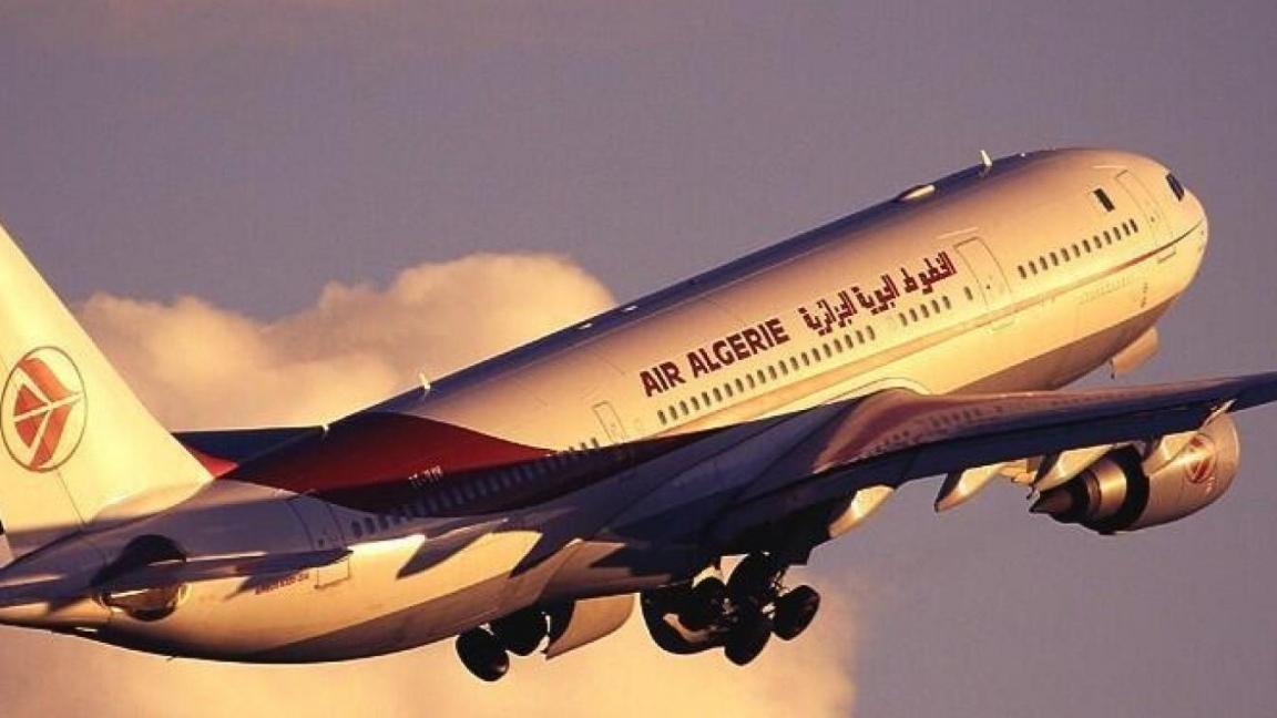 Bourde des pilotes d 39 air alg rie ils auraient pu tre for Air algerie programme de vol interieur