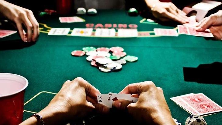 Comment Participer Au World Poker Tour