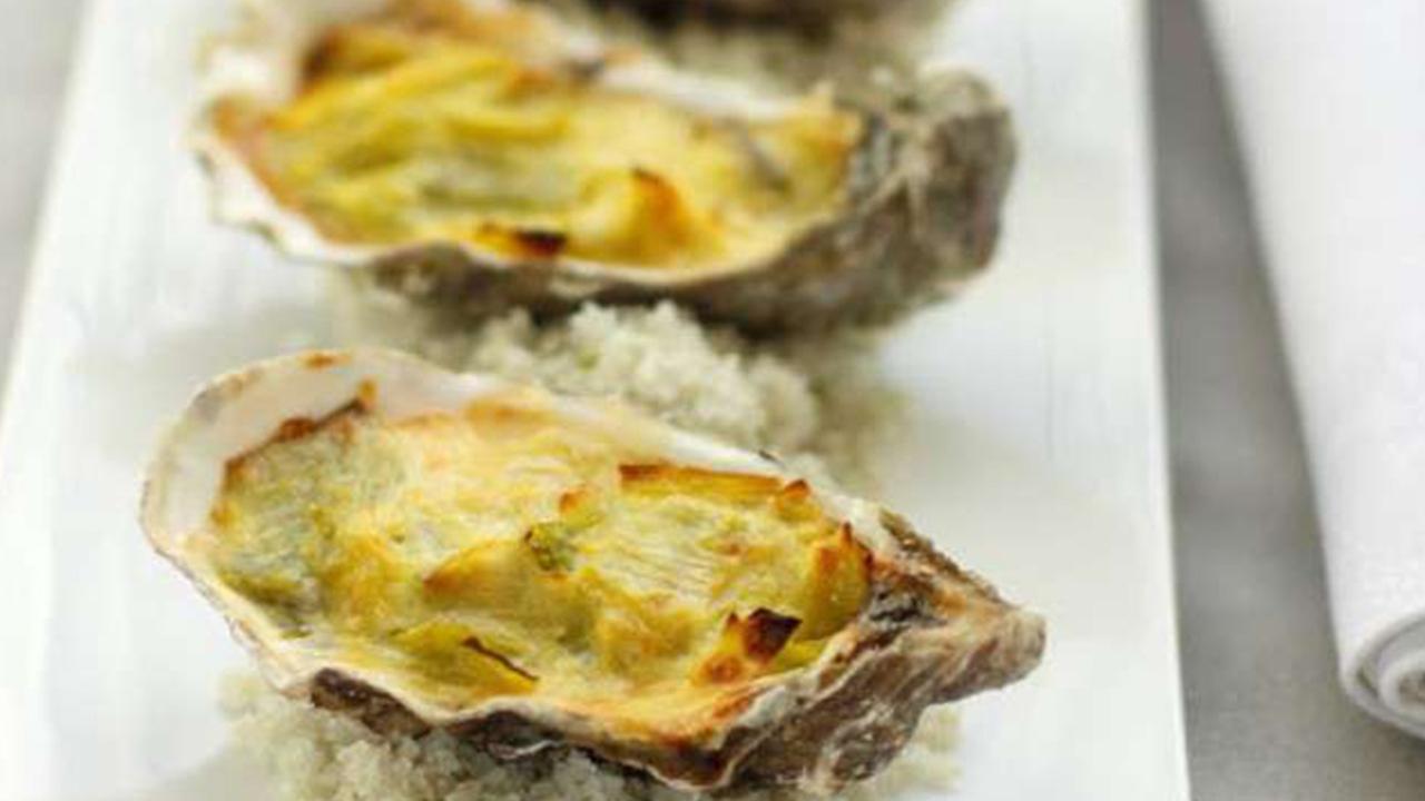 Huître de Oualidia: Quand un produit de la mer fait la renommée d ...