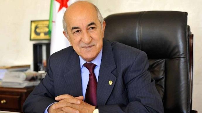 Algérie: Abdelmadjid Tebboune affrète un avion de ligne pour les besoins de sa campagne - Le360.ma