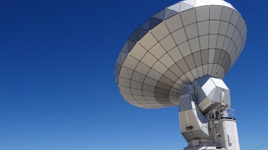 Astronomie: une première au Maroc, un radiotélescope installé à Marrakech - Le360.ma