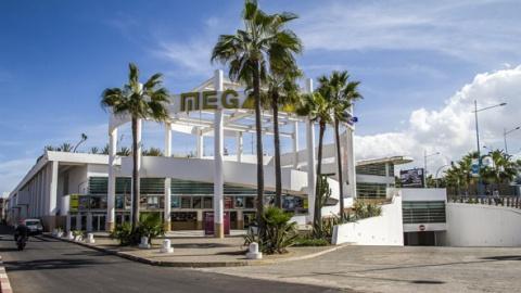 Casablanca: grosse panique samedi au Megarama