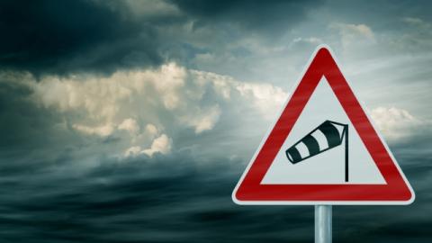 Alerte météo. Temps froid et fortes rafales de vent de mardi à jeudi dans plusieurs provinces du Royaume