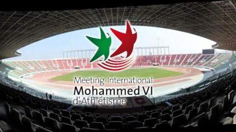 Huit records pulvérisés au Meeting Mohammed VI d