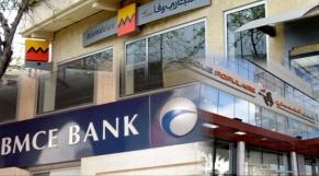 Les 3 premières banques marocaines