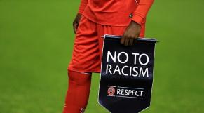Stop racisme