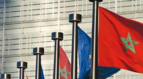 Accord Maroc-UE