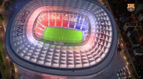 Nouveau Camp Nou 2024