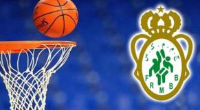 FRMBB Fédération royale marocain de basket
