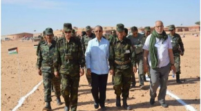 Photo: Polisario 3
