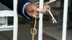Prison révocation président de commune