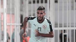 Ounajem Zamalek