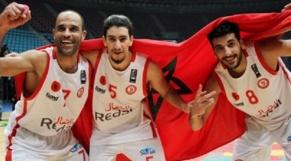AS Salé Basket