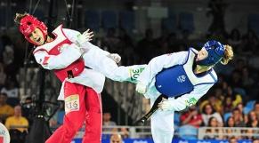 Trois taekwondoïstes marocains sur quatre aux JO de Tokyo