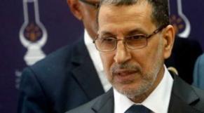 Saâd Eddine El Othmani - PJD