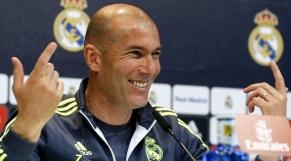 Zineddine Zidane