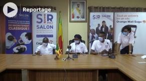 Vidéo. Mali: un salon international pour mettre en relation l'offre et la demande d'emploi