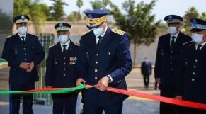 Hammouchi inauguration BNPJ