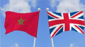 Maroc Royaume-Uni