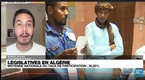 Vidéo. Algérie: le message subliminal à la presse internationale derrière l'interdiction de France 24