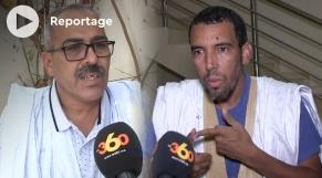 Mauritanie: réactions des partisans de l'ancien président Ould Abdel Aziz après sa mise en détention préventive