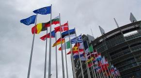 Parlement européen - Strasbourg - UE