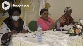 Vidéo. Violences faites aux femmes: le Gabon rompt avec l'omerta et sensibilise les potentielles victimes