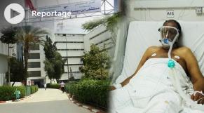 cover ضغط كبير على قسم الانعاش بمستشفى ابن سينا بالرباط