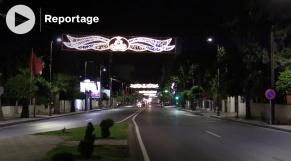 Cover : هكذا بدت شوارع فاس في اليوم الأول من فرض حظر التنقل الليلي