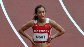 Rabab Erafi