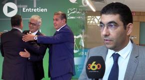 Cover Vidéo -  امام انتظارات المغاربة الحكومة الجديدة ملزمة بتحقيق التزاماتها