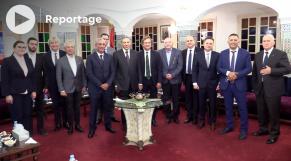 Maroc - Pologne - Laâyoune - prospection économique
