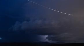 Comète - météorite
