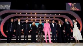 FIFM - Cérémonie ouverture - 2019 - Festival international du film de Marrakech
