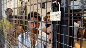 Marocains détenus en Libye