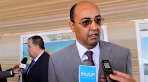 Sidi Hamdi Ould Errachid