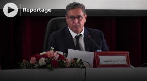 Aziz Akhannouch - Maire d Agadir - Souss-Massa - Election
