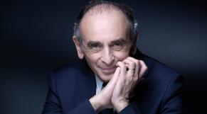 Eric Zemmour - Polémiste français - France - Télévision - Présidentielle France 2022 - Cnews