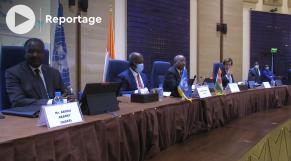 Vidéo. Après le Mali, la délégation du Conseil de sécurité de l'ONU à Niamey